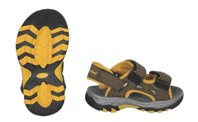 Kids 2-in-1 Land And Water Sandals & Slides