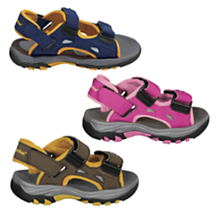 Kids 2 in 1 Land And Water Sandals and Slides