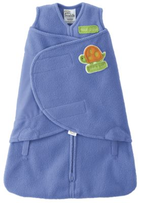 HALO SleepSack Baby Swaddle - Cotton