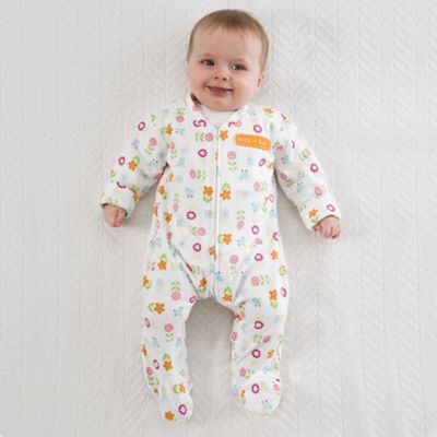 HALO SleepSack Baby Coverall