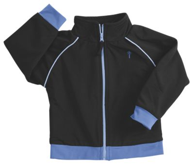 Kids UV Track Jacket