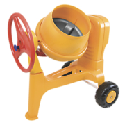 Toy Cement Mixer