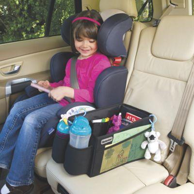 Kids Travel Organizer