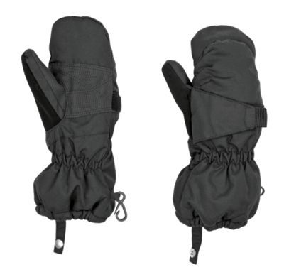 Kids' Insulated Water-repellent Mittens