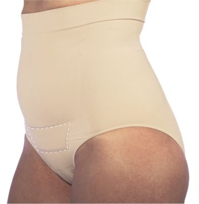 C-Panty High Waist Incision Care Panty