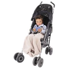 Nuddle Baby Stroller Blanket
