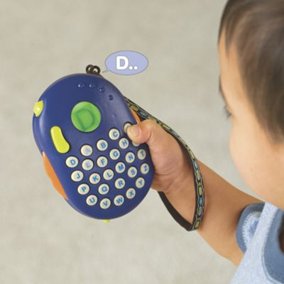 Alphaberry Play Phone
