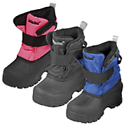Kids Easy-on Snow Boots