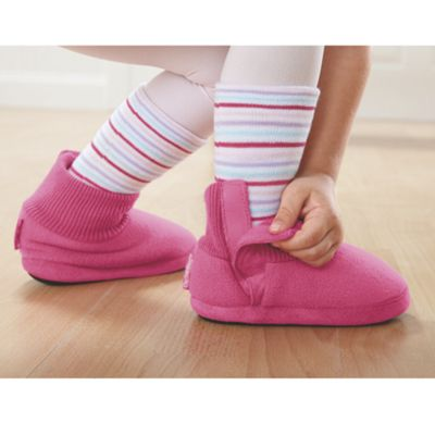 Baby & Kids Cozy Cub Slippers