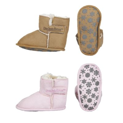 Kids Li'l Sherpa Booties
