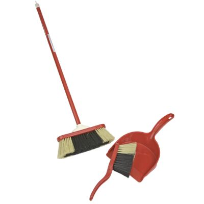 Kids' Toy Broom Sweeping Set