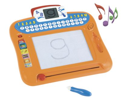 Kids Write 'n Draw Learning Board Laptop