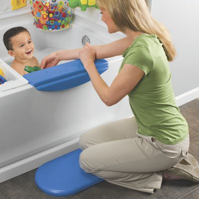 Knee Saver Tub Guard Set
