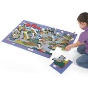 Arthur Play Set and Play Mat