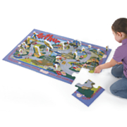Arthur Play Set and Play Mat