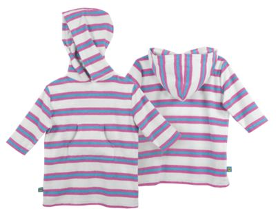 Sun Smarties Kids Terry Cover-Up