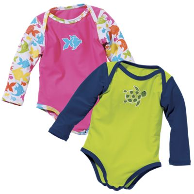 Sun Smarties Bodysuit