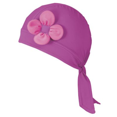 Sun Smarties Girl's Swim Hat