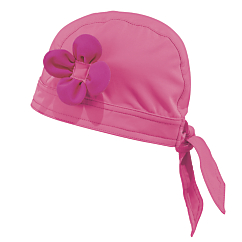 Sun Smarties Girls Swim Hat