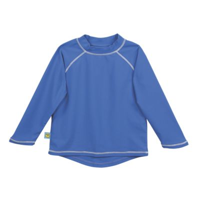 Sun Smarties Boy's Long Sleeve Swim Shirt