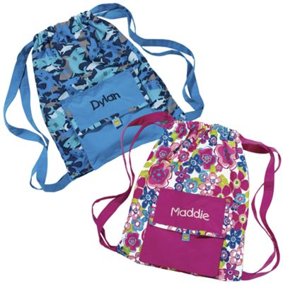Sun Smarties Swim Bag