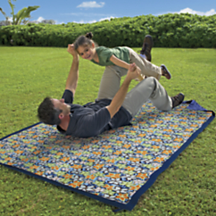 Personalized Waterproof Outdoor Blanket