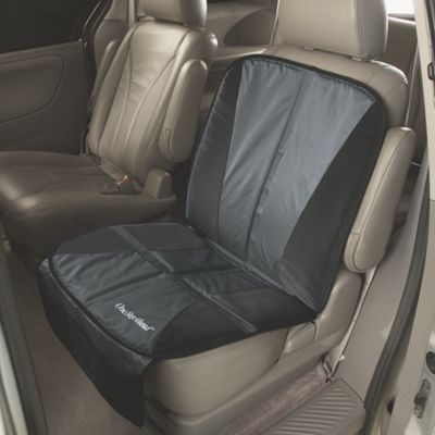 car seat protector for upholstery one step ahead. Black Bedroom Furniture Sets. Home Design Ideas