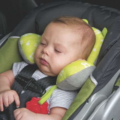 Baby & Kids Travel Friends Pillow