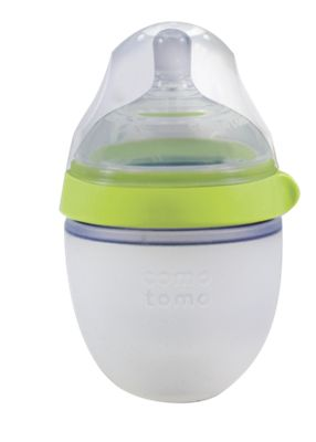 Comotomo Natural-Feel Breastfeeding Baby Bottle - 5 oz.