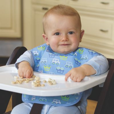 Happy Baby Bib 2-Pack