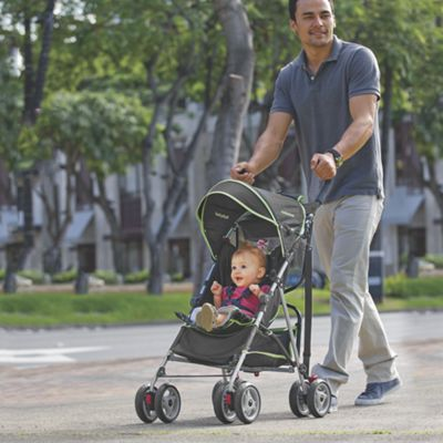 Ulti-Mite Lightweight Umbrella Stroller