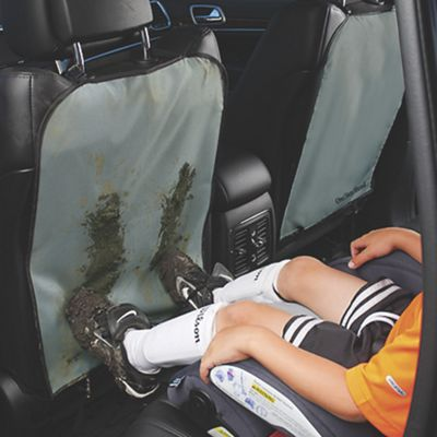 Kick Mats Car Seat Back Protectors 2-Pack