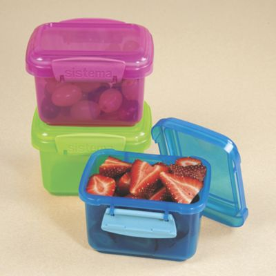 KLIP IT Snack Container
