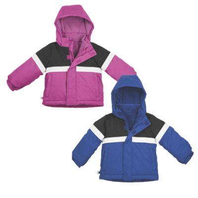 Kids 3-in-1 Snow Jacket