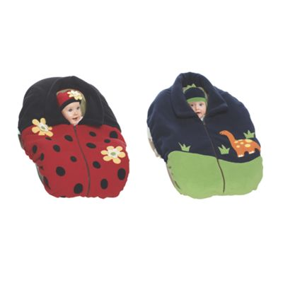 Widgeon Snugaroo Infant Car Seat Cover