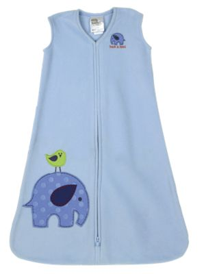 HALO SleepSack Wearable Blanket for Babies - Fleece