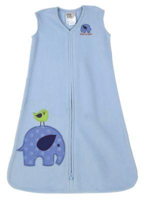 HALO SleepSack Wearable Blanket for Babies - Fleece