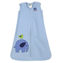 HALO SleepSack Wearable Blanket for Babies Fleece