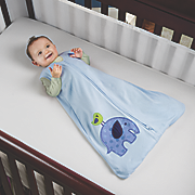 HALO SleepSack Wearable Blanket for Babies Cotton 1