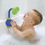 Kid's Shower Head Bath Toy
