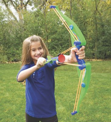 Z-Curve Archery Set for Kids