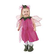 Tulip Pixie Halloween Costume