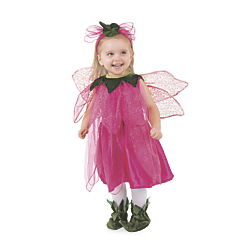Tulip Pixie Halloween Costume