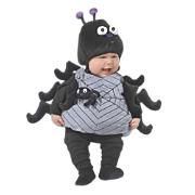 Baby Wacky Spider Halloween Costume