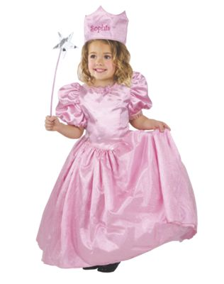 The Good Witch Costume