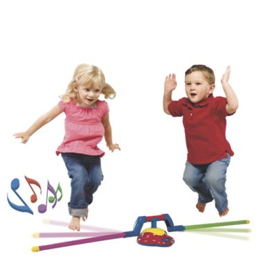 Hippity Hop Skipping Toy