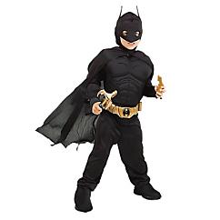 dark knight muscle chest batman