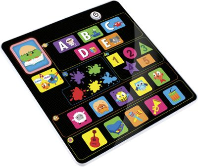 Kid's Tablet and Learning Pad Educational Toy
