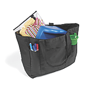 Gear Bag for Booster Seats and More
