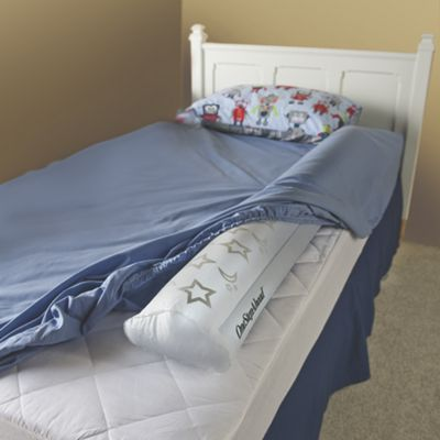 Stay-Put Inflatable Bed Rail